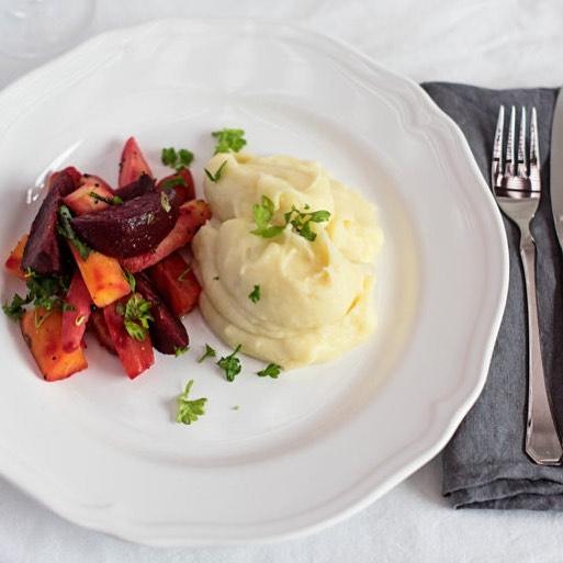 En lcker ekologisk och vegetarisk variant av den klassiska rttenhellip